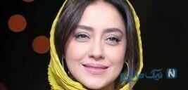 جشن عروسی بهاره کیان افشار در فیلم سینمایی بی وزنی