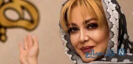 قایق سواری بهاره رهنما بازیگر خوش استایل در روزهای کرونایی