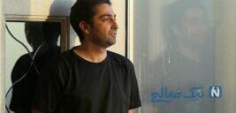 ویدیویی از جشن تولد علی سخنگو با حضور بازیگران دل