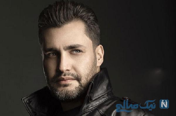 جشن تولد خاص امیرمحمد زند بازیگر معروف در اولین روز پاییزی