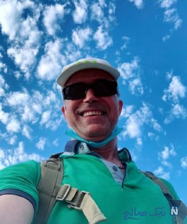 تیپ کوهنوردی دانیال حکیمی