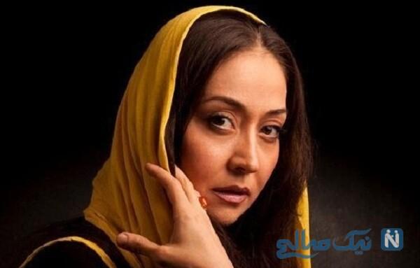 جشن تولد ۷ سالگی پارمیدا دختر زیبای آرزو افشار بازیگر