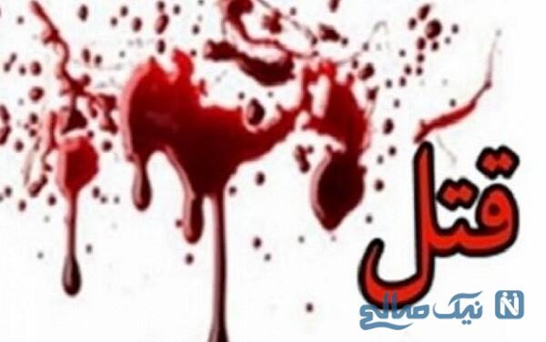 پدر زن عصبانی با چوب داماد جوان کرجی اش را کشت