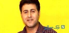 دوبله زنده و خنده دار هومن حاجی عبدالهی و محمدرضا علیمردانی
