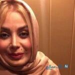 ویدیویی که صبا راد از لحظه زلزله در ترکیه منتشر کرد