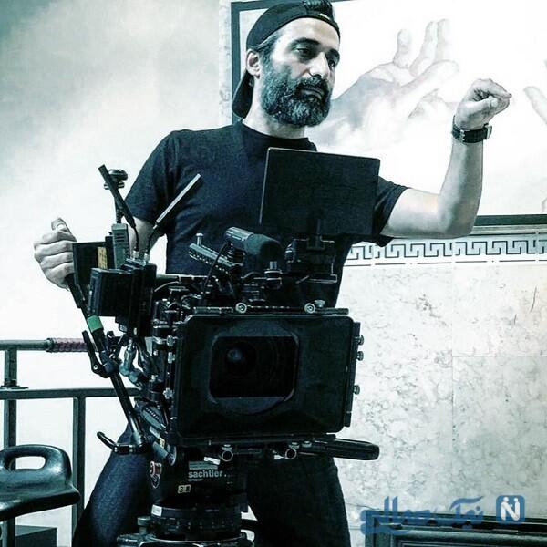 فیلمبردار معروف