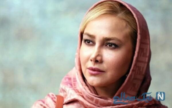 تصاویر جدید از چهره دخترانه و بدون میکاپ آنا نعمتی