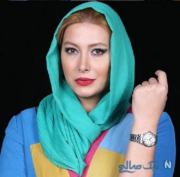 پست جدید فریبا نادری بازیگر