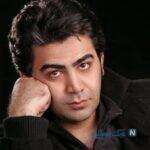 جشن تولد ۴۳ سالگی فرزاد حسنی با چهره ایی متفاوت