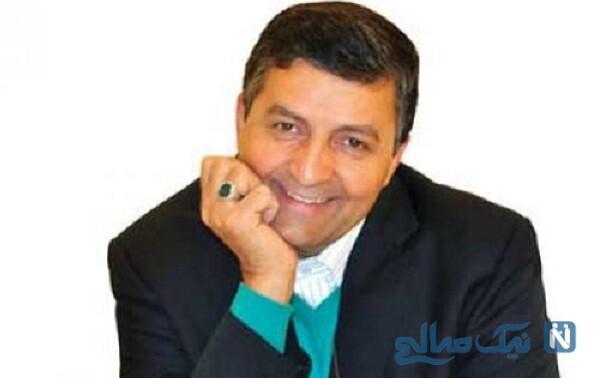 شوخی حمید ماهی صفت کمدین ایرانی با کووید ۱۹ و خیانت