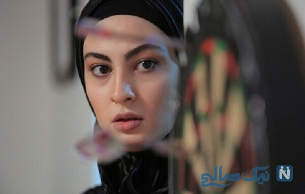 سوتی جنجالی سریال سرزده با نقش آفرینی مریم مومن بازیگر جوان