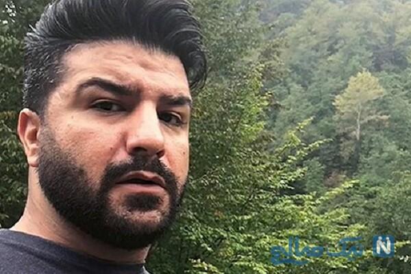 مراسم ختم پدر مجید خراطها خواننده همراه با موسیقی زنده