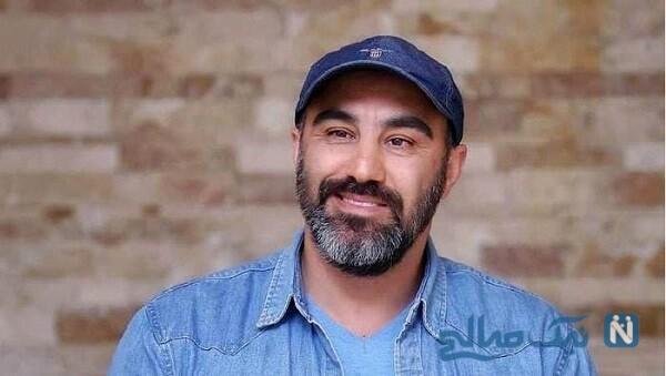 توضیح محسن تنابنده درباره ازدواج سارا و نیکا در سریال پایتخت