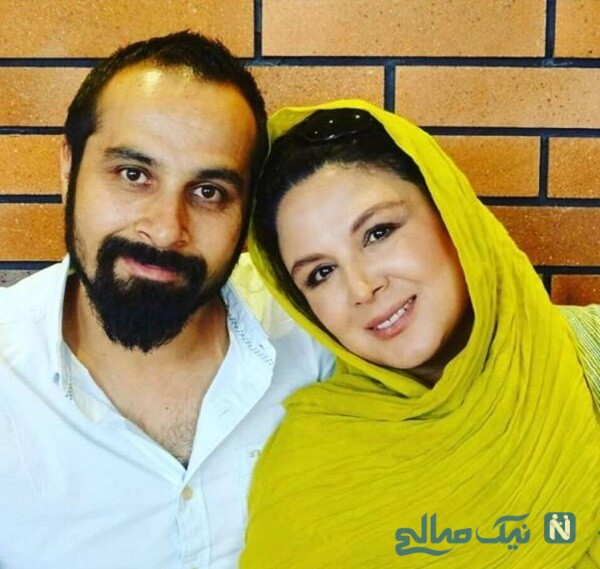 ماجرای ازدواج شهره سلطانی و همسرش