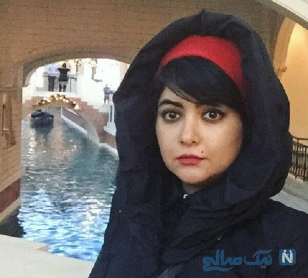 مریم بلالی مقدم بازیگر سریال دردسر والدین