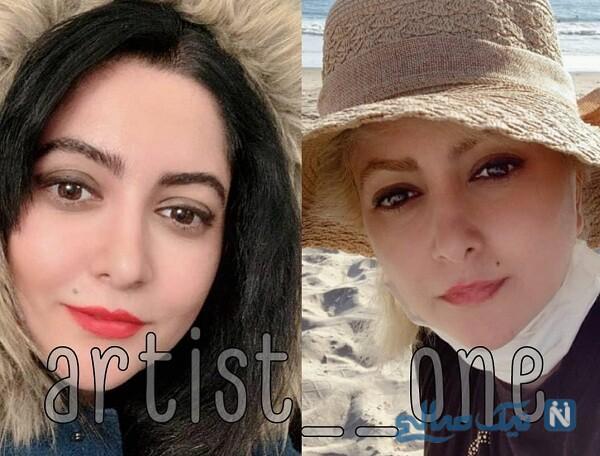 مهاجرت مریم بلالی مقدم