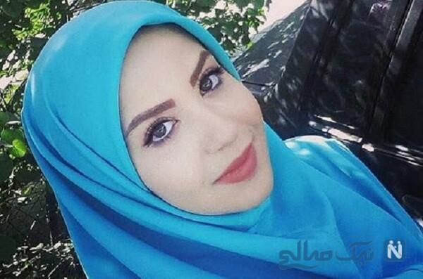 دلداری نسیم خوشنودی مجری جوان به کنکوری ها