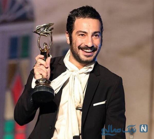 جوایز بازیگر معروف