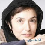 تصویر جدید آتنه فقیه نصیری بعد از سه سال مبارزه با بیماری ام اس