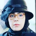 حدیث چهره پرداز بازیگر بچه مهندس ۳ در تولد ۳۳ سالگی اش