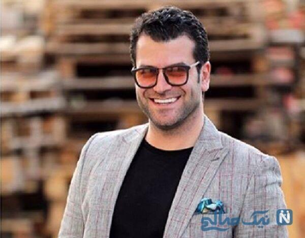 هنرپیشه معروف سینما و تلویزیون ایرانی