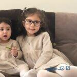قصه گویی پناه دختر شاهرخ استخری به انگلیسی