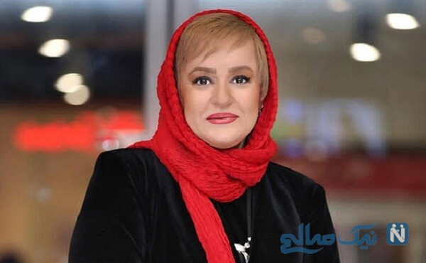جشن تولد نادیا خواهر بزرگتر نعیمه نظام دوست
