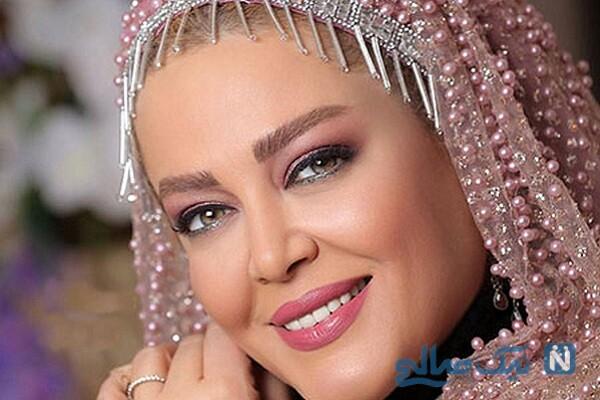 عکسی که بهاره رهنما از خواهر همسرش امیرخسرو عباسی منتشر کرد
