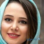 عکس جدید الناز حبیبی بازیگر مشهور درکنار خواهرانش