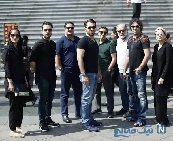 پست جدید سحر دولتشاهی