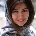 عکس های با انژی مثبت نیلوفر استخری و همسرش در پشت بام