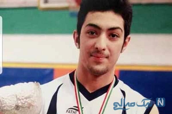 صدور حکم قصاص آرمان برای بار دیگر به اتهام قتل غزاله