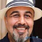 جوک تعریف کردن رضا عطاران در جمع بازیگران معروف