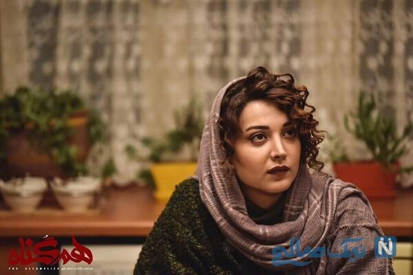 روشنک گرامی بازیگر هم گناه