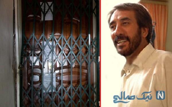 اعترافات کریم آتشی به قتل وکیل تهرانی در اتاق بازپرس