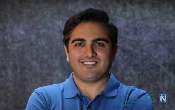 تغییر چهره سعید کریمی بازیگر جوان بچه مهندس ۳