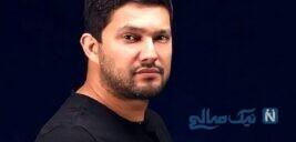 ساحل گردی ساره بیات و حامد بهداد بازیگران سریال دل