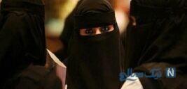 دختر جوانی که در عربستان در صافکاری خودرو کار می کند