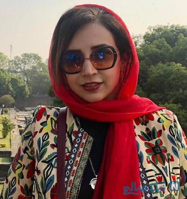 صحبت های شبنم قلی خانی از علت مهاجرت بازیگران زن