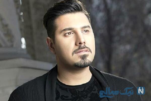 کلاس مجازی ارشان پسر احسان خواجه امیری خواننده معروف