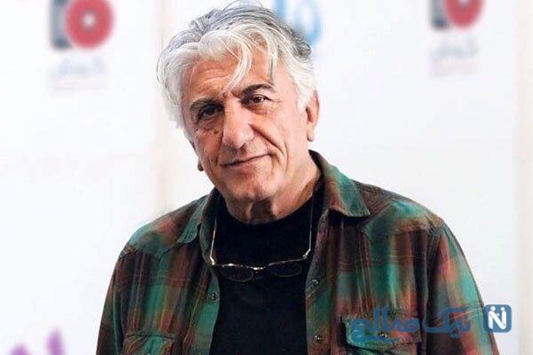 تولد ۳۷ سالگی علی پسر خوشتیپ رضا کیانیان بازیگر سریال مختارنامه