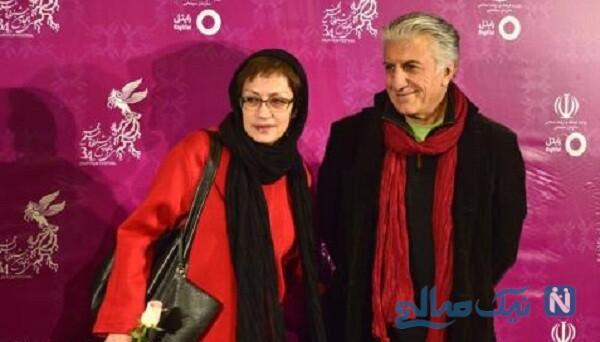تولد پسر رضا کیانیان و همسرش