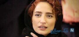 نگار جواهریان اولین ویدیو از دخترش نوردخت منتشر کرد
