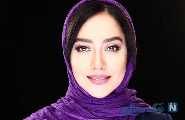 زیباترین زنان مسلمان جهان از بهاره کیان افشار تا هانده ارچل