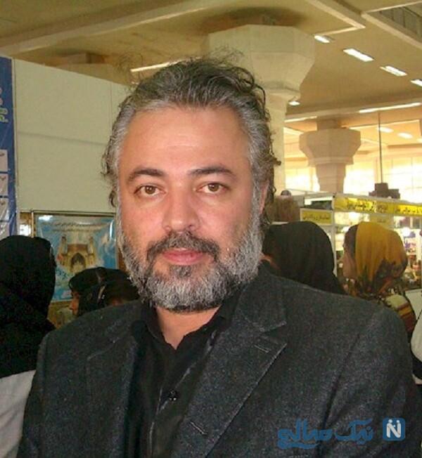 سنگ مزار حسن جوهرچی
