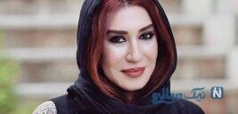 استایل جدید نسیم ادبی بازیگر سریال سرزده در آخرین پاییز قرن