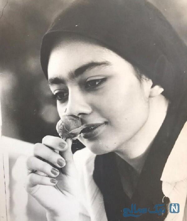 یکتا ناصر قبل از ازدواج با منوچهر هادی