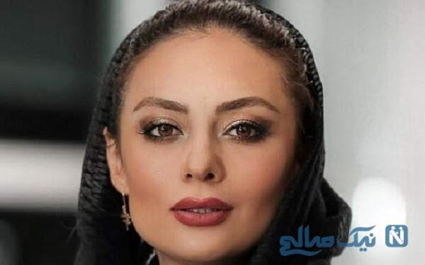 واکنش یکتا ناصر به توهین هایی که به ایشان برای سریال دل می شود