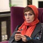 واکنش یکتا ناصر به کامنت های توهین آمیز برای سریال دل
