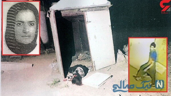 جزئیات کشته شدن زن جوان